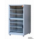 Расстоечный шкаф и камера для противней НПФ ШРЭ-2.1 стеклянные дверцы
