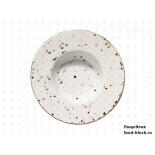 Столовая посуда из фарфора Bonna Grain блюдце для соуса (11 см)