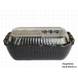 Посуда из пластика Perfect Крышка P-042A для салатника (прозрачная)