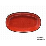 Столовая посуда из фарфора Bonna блюдо овальное PASSION AURA APS GRM 15 OKY