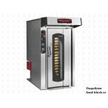 Ротационная хлебопекарная печь Forni Fiorini SMALL 60х40