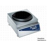 Настольная плита вок Electrolux 601655 (индукц.wok)
