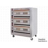 Подовая хлебопекарная печь EKSI ESL-9