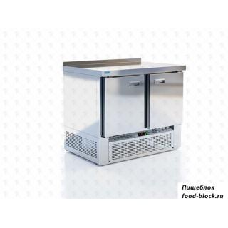 Морозильный стол EQTA Smart СШН-0,2 GN-1000 NDSBS