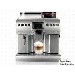Автоматическая кофемашина Saeco Aulika Focus RI9843/0