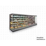 Горка холодильная JBG-2 RDT-1,875-L4