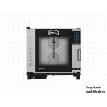 Конвекционная хлебопекарная печь Unox XEBC-06EU-EPR-SP