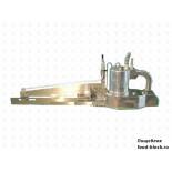 Оборудование для убоя Komel Пила PRUb 500 (c балансиром OS 30-40/2500)