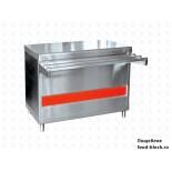 Прилавок тепловой Abat для горячих напитков ПГН-70КМ-01 (1500)