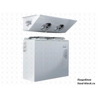 Среднетемпературная холодильная сплит-система Polair SM337 S