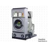 Машина химической чистки на перхлорэтилене Mac Dry (2 бака) сер. MD3152S (опции: 30E, 1, 3, 18, С) электрическая