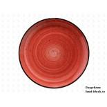 Столовая посуда из фарфора Bonna тарелка плоская PASSION AURA APS GRM 27 DZ