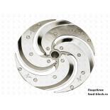 Аксессуар Robot Coupe диск-слайсер 27245 6 мм для куттеров-овощерезок серии R, овощерезок серии CL