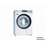 Высокоскоростная стирально-отжимная машина Miele PW 6080 Vario белая