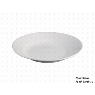 Столовая посуда из стекла Arcoroc Restaurant Тарелка 22514 (глуб., 22.5см)