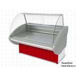 Холодильная витрина Марихолодмаш Илеть ВХС-1,8 (статика)