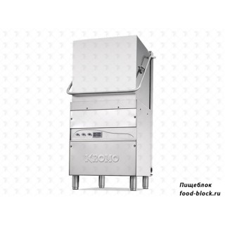 Купольная посудомоечная машина KROMO Hood 110