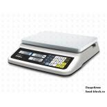 Весы торговые для определения массы и цены CAS PR-06B