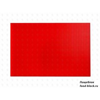 Доска разделочная EKSI PCB6420R (красная)