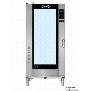 Электрический пароконвектомат Unox серии XEVC, модель XEVC-2011-E1R