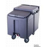 Пластиковая тележка и шпилька  Cambro Tележка для льда ICS125L 401