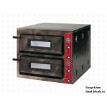 Электрическая печь для пиццы  GGF E 66/R
