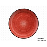 Столовая посуда из фарфора Bonna тарелка плоская PASSION AURA APS GRM 17 DZ