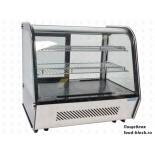 Холодильная витрина EQTA CS120