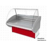 Холодильная витрина Марихолодмаш Илеть ВХС-1,5 (статика)