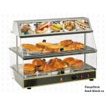 Тепловая витрина для бара Roller Grill WDL-200