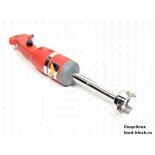 Миксер ручной (гомогенизатор) Vortmax MiniPM 200 V.V. 250W красный