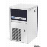 Льдогенератор для кубикового льда Brema СВ 184W INOX