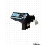 Напольные весы Масса–К Терминал-регистратор с печатью этикеток и чеков RP для весов промышленных 4D