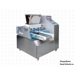 Однобункерный отсадочный, дозировочный аппарат Delfin DUERO 400 (отсадка,подкрутка,струн.резка)