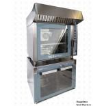 Конвекционная хлебопекарная печь WLBake WB464ER