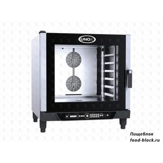 Конвекционная хлебопекарная печь Unox XB 695