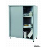 Нейтральный шкаф для хранения посуды Atesy ШЗК-950 (купе)