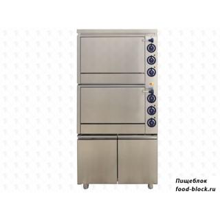 Электрический жарочный шкаф Kogast KSP-T2