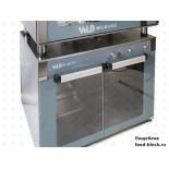 Расстоечный шкаф и камера для противней WLBake WLIEV1464M (600х400)