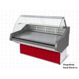 Холодильная витрина Марихолодмаш Илеть ВХС-1,2 new