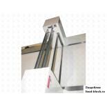 Бисквиторезка с горизонтальной резкой Sinmag Нож для машины для резки конд. изделий серии HS