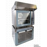 Конвекционная хлебопекарная печь WLBake WB664ER