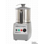 Бликсер, процессор кухонный Robot Coupe Blixer 4