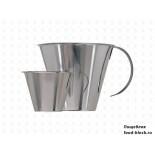 Кухонный инвентарь Linden Мерный стакан 512303-03 (0,5 л)