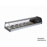Горизонтальная барная витрина Roller Grill TPR 60