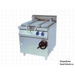 Электрический пищеварочный котел Kogast EK-T9/150-P