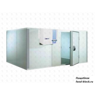 Холодильная камера Север 0,08 КХ-009(1,96*2,56*2,2)(0,68-1,2-0,68)СТ-РДО-800*1856Пр