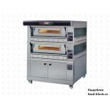 Газовая печь для пиццы Moretti Forni Р110G