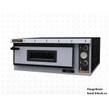 Электрическая печь для пиццы  WellPizza Semplice 4M