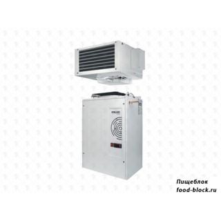 Среднетемпературная холодильная сплит-система Polair SM113 S